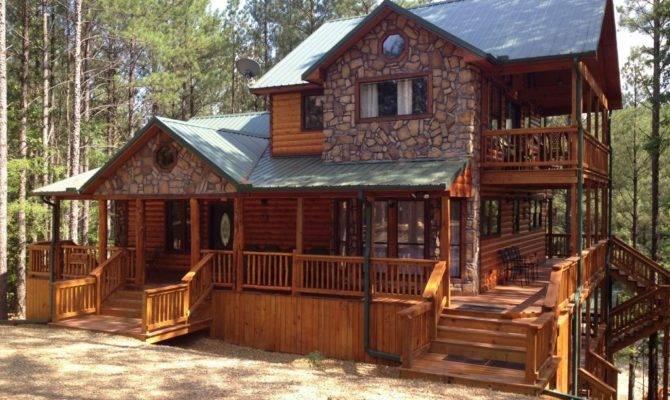 Luxury Log Cabin Homes Sale Best Cabins