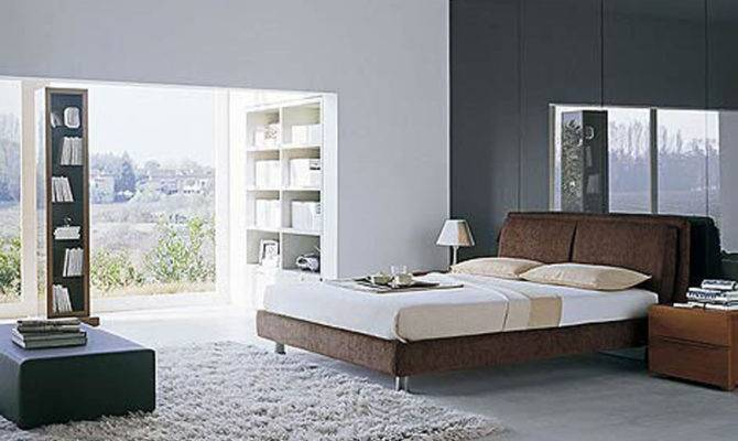 Luxury Master Bedroom Interior Design Architecture Furniture