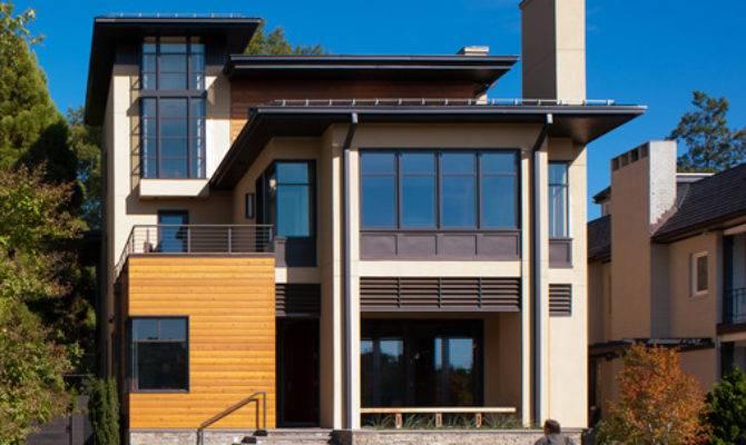 Luxury Modern Homes Custom Home