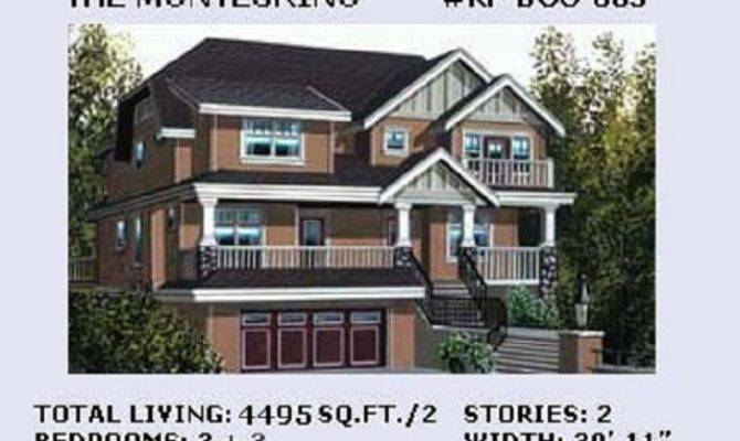 Luxury Multi House Plans Ayanahouse