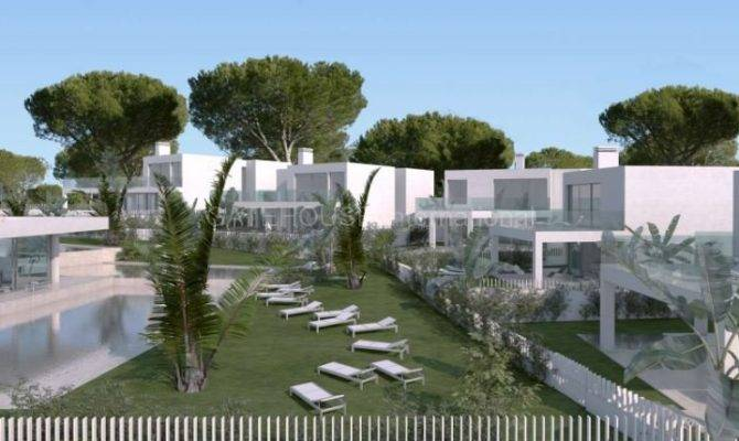 Luxury New Build Home Sale Santa Eularia Ibiza Properties