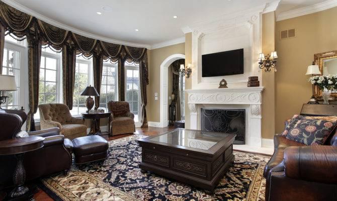 Luxury Room Design Ideas