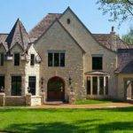 Luxury Stone Homes Inspiration House Plans