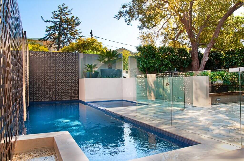 Luxury Swimming Pool Designs Revitalize Your Eyes