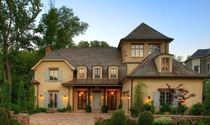 Luxury Traditional Homes Custom Home