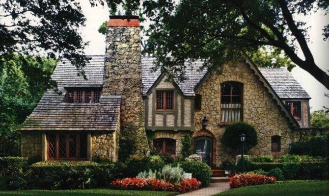 Luxury Tudor Style House Home Design Ideas