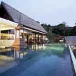Luxury Villa Design Kamala