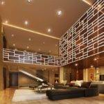 Luxury Villa Interior Design House