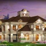 Luxury Villa Kerala Greenline Architects
