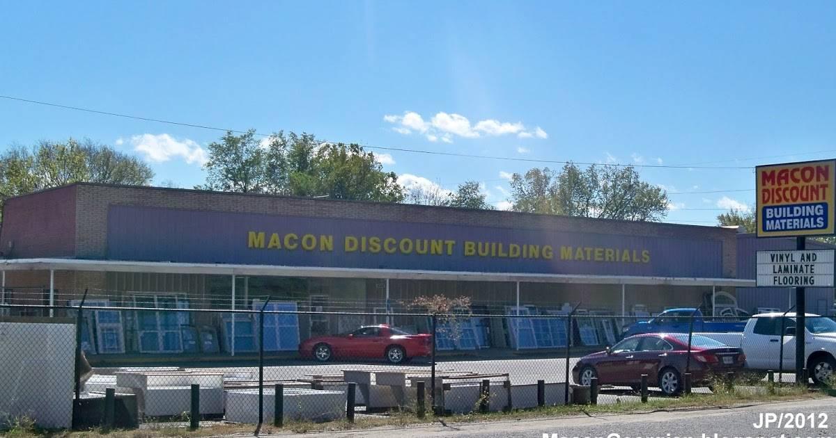 Macon Georgia Attorney College Restaurant Hospital