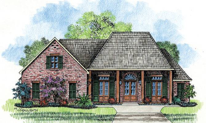 Madden Home Design Creole