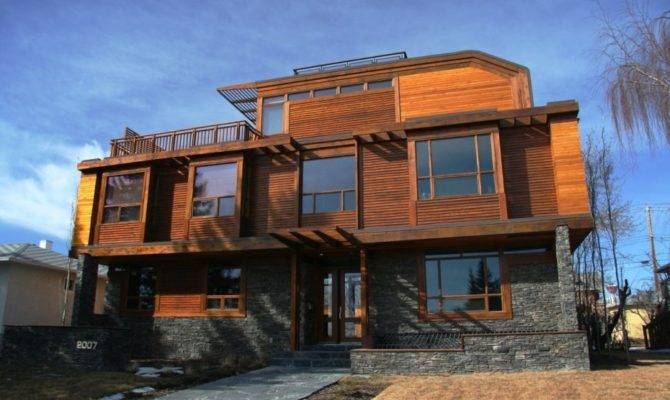 Maddock House Canada Marc Boutin Home Reviews