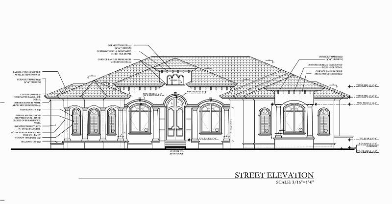 Made Into Dream Home Unless There Great Set House Plans