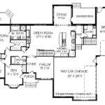 Made Possible Ranch Floor Plans Interior Design Inspiration