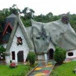 Magical Little Fairytale Homes Ignite Your Imagination