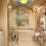 Magnificent Luxury Master Bathroom Ideas Version