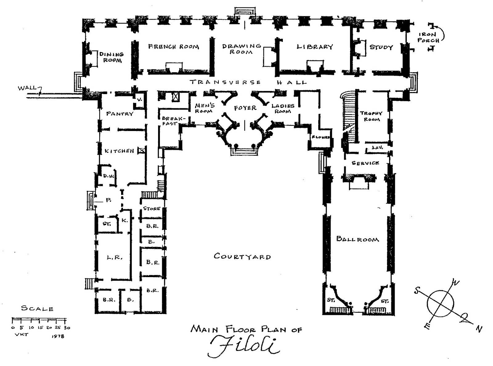 Main Floor Period Plans Pinterest Mansions Floors