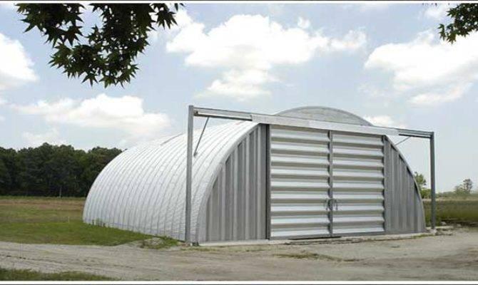 Maine Garage Kits Metal Buildings Building Kings