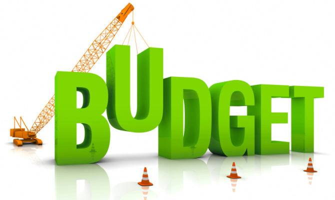 Make Budget Your Monthly Requirements
