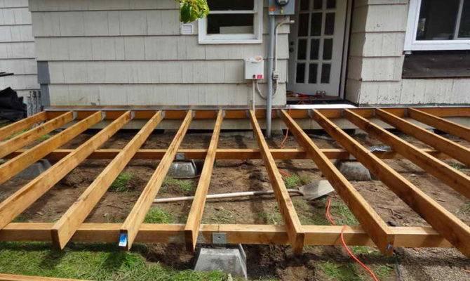 12 X 20 Deck Plans Inspiration - Home Building Plans