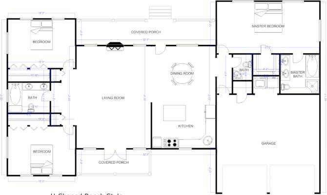 Make Your Own Floor Plans Home Deco