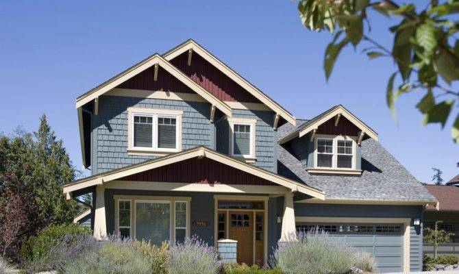 Malone Home Plan Two Story Craftsman Offers