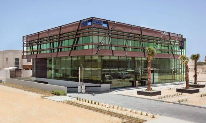 Manara Building Dubai Multiplex