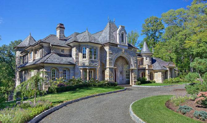 Manor House Design