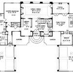Mansion Blueprints House Plans
