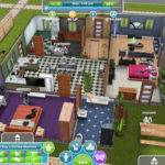 Mansion Floor Plans Sims Freeplay Houses Your