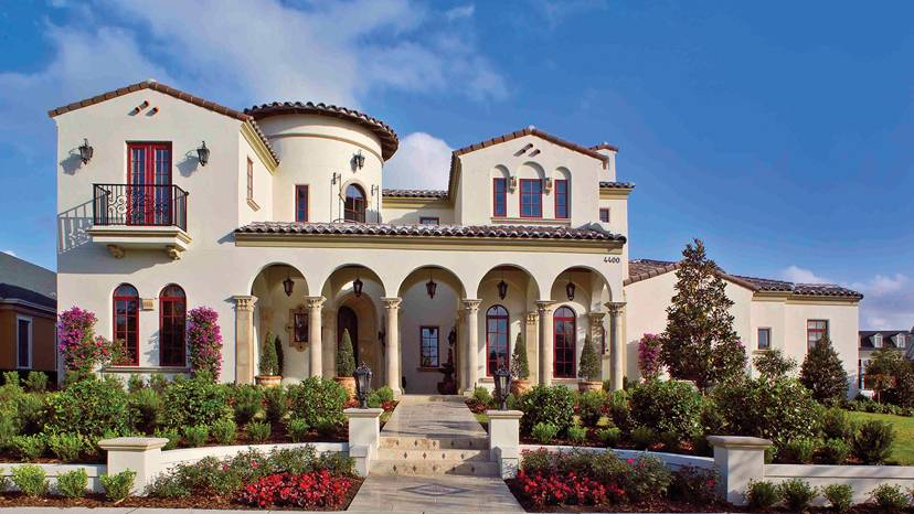 Mansion Home Plans Designs Homeplans