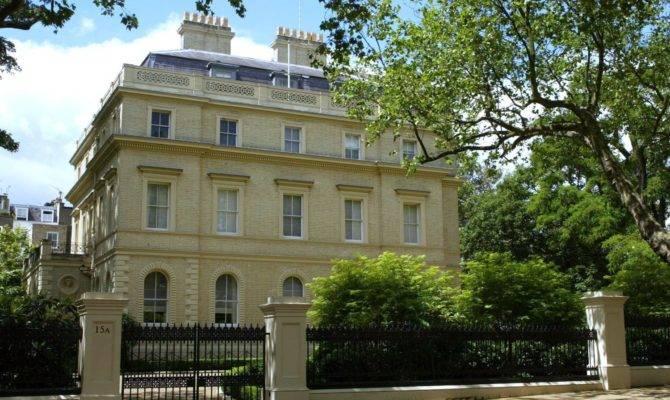 Mansion Price Tag Sale Billionaires