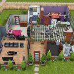 Mansion Sims Freeplay App Youtube