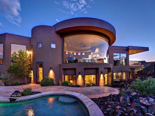 Mansions Luxury Homes Dream Home Pinterest