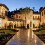 Mansions Orlando Windermere Featured Real Estate Multi Million Luxury