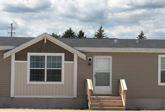 Manufactured Homes All American Dream