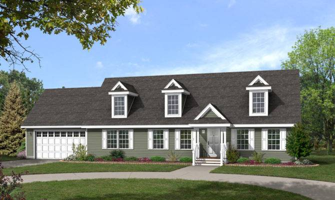 Manufactured Homes Look Like Houses Gisprojects Kelsey