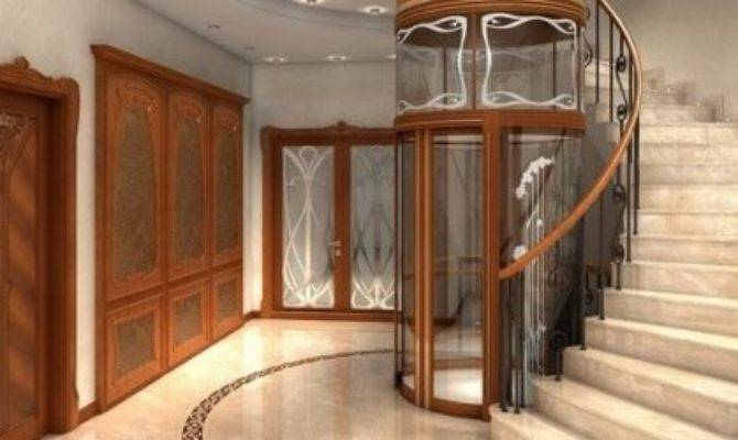 Many Benefits Small Home Elevators Which Make