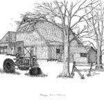 Maple Tree Farm Jack Brauer