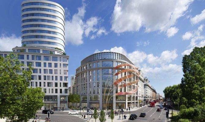 Marble Arch Place London Multiplex