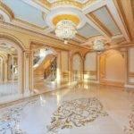 Marble Flooring Tiles Designs