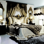 Marie Antoinette Bedroom French Style
