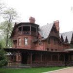 Mark Twain House Year Project