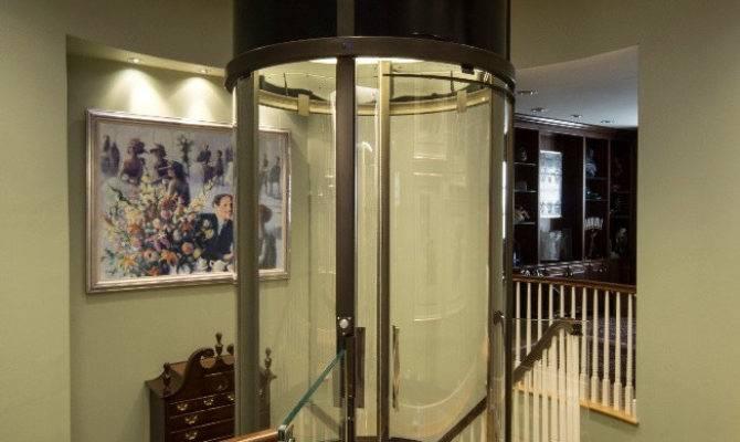 Market Homes Private Elevators Get Lift
