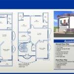 Marla Ground Floor First Plan