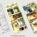 Marla House Project Architectural Plan