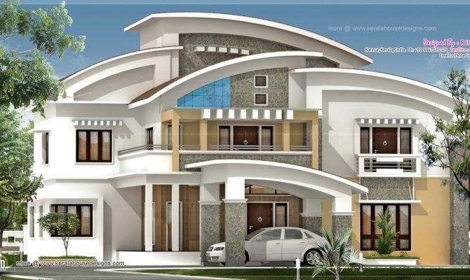 Marvelous Luxury Home Plans House
