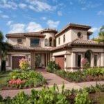 Marvelous Mediterranean Home Exterior Interior Design