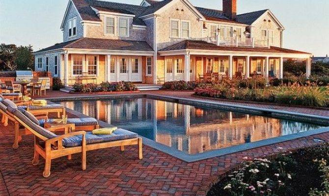 Massive House Out Country Gorgeous Dream
