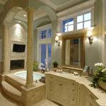 Master Bathroom Floor Plans Modern All
